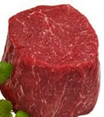 Natural Angus Beef top Sirloin Steak -2lb