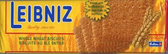 Bahlsen Leibniz Whole Wheat -7.1oz