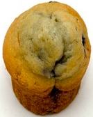 Blueberry Jumbo Muffins -6ct
