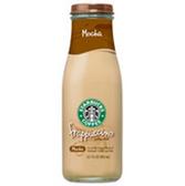 Starbucks Mocha Frappaccino  Iced Coffee -4 pk