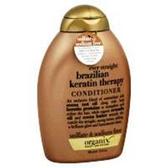 Organix Brazillian Keratin Therapy Defrizzant Conditioner