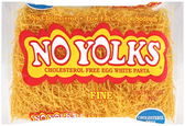 No Yolks - Fine -8oz