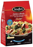 Stouffer's Frozen Easy Express Broccolli And Beef -25 oz