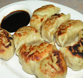 Pot Stickers -9 pieces