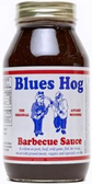 Blue's Hog - Barbecue Sauce -16oz