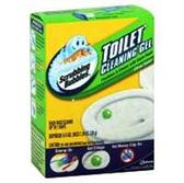 Scrubbing Bubbles Citrus Action Toilet Cleaning Gel-6 ct