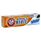 Arm and Hammer Advance White Baking Soda And Peroxide Toothpaste