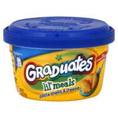 Gerber Graduates Lil Meals Pasta Shells and Cheese - 6 oz