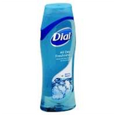 Dial Spring Water Body Wash - 18 Fl. Oz.