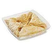 Apple Turnover -4 ct