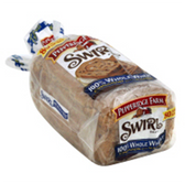 Pepperidge Farm Whole Wheat Raisin Cinnamon Swirl -16 oz