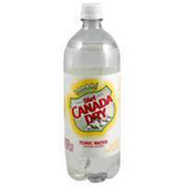 Canada Dry Tonic Water Diet - 1 L