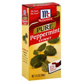 McCormick Specialty Extracts Pure Peppermint Extract-1 oz