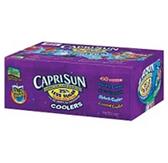 Capri Sun Coolers Variety Pack