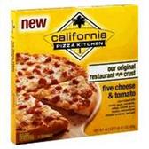 California Pizza Kitchen  Restaurant Style Crust Cheese-13.8oz