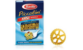 Barilla Piccolini Mini Rotelle Wheels - 16 oz