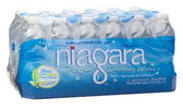 Niagara Purified Drinking Water - 24 pk