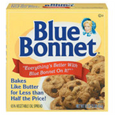 Blue Bonnet 48% Vegetable Oil Spread