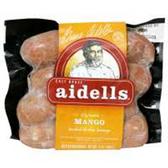 Aidells Sausage Chicken Mango