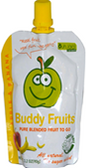 Pure Blended Fruit - Apple & Banana -3.2oz