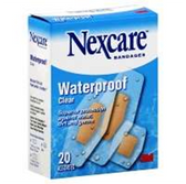3M Nexcare Knee And Elbow Waterproof Bandages - 8 Count