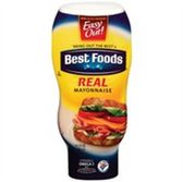 Central Market Organic Mayonnaise -12 oz
