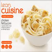 Lean Cuisine - Chicken Fettuccini -1 meal