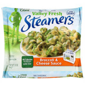 Green Giant Valley Fresh Steamers Broccoli & Cheese Sauce-12 oz