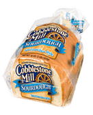 Cobblestone Mill - Sourdough -16oz