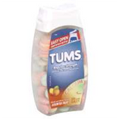 Tums Assorted Flavors Antacid Tablets - 150 Count