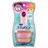 Schick Intuition Plus Moisturizing Care Variety Pack Razor