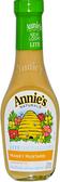 Annie's - Lite Honey Mustard Vinaigrette -8oz
