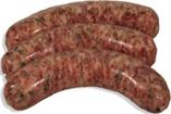 Mild Italian Sausage -1lb