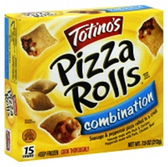 Totinos Combo Pizza Rolls -120 ct