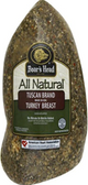 Boar's Head - All Natural Tuscan Turkey Breast -per.lb.