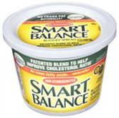 Smart Balance Butter: Omega Buttery Spread