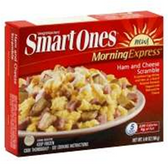 Smart Ones Frozen Ham and Cheese Scramble -6.49 oz