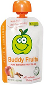 Pure Blended Fruit - Apple & Cinnamon -3.2oz