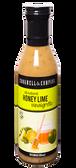 Cookwell & Co. - Honey & Lime Vinaigrette -12oz