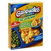 Gerber Graduates Lil Entrees Chicken and Pasta Wheel Pick-Ups