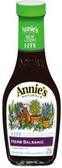 Annie's - Lite Herb Balsamic -8oz