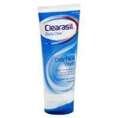 Clearasil Daily Face Wash - 6.5 Oz