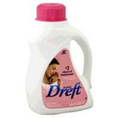Dreft Regular Liquid Detergent-32 Load