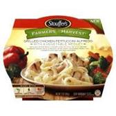 Stouffer's FarmHarvest WholeGrain Fettuccini Alfredo w/Chicken-4