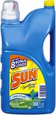Sun - Clean & Fresh -188oz