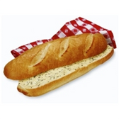 Garlic Bread With Butter -lb
