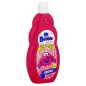 Mr Bubble Liquid Bubble Bath - 16 Fl. Oz.