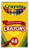 Crayola Crayons -24ct
