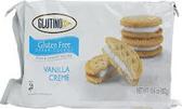 Glutino Vanilla Crème Cookies -10.6oz