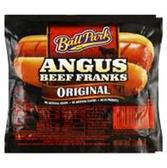 Ball Park Angus Beef Franks - 16 oz